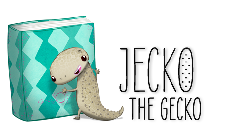 Jecko the Gecko