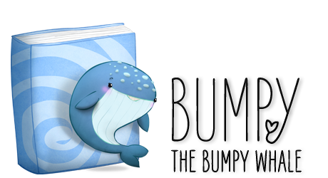 Bumpy, the bumpy whale